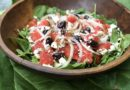 Shake It Up with Summer Salads and Dressings
