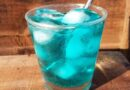 Drink Me – Alpine Sapphire